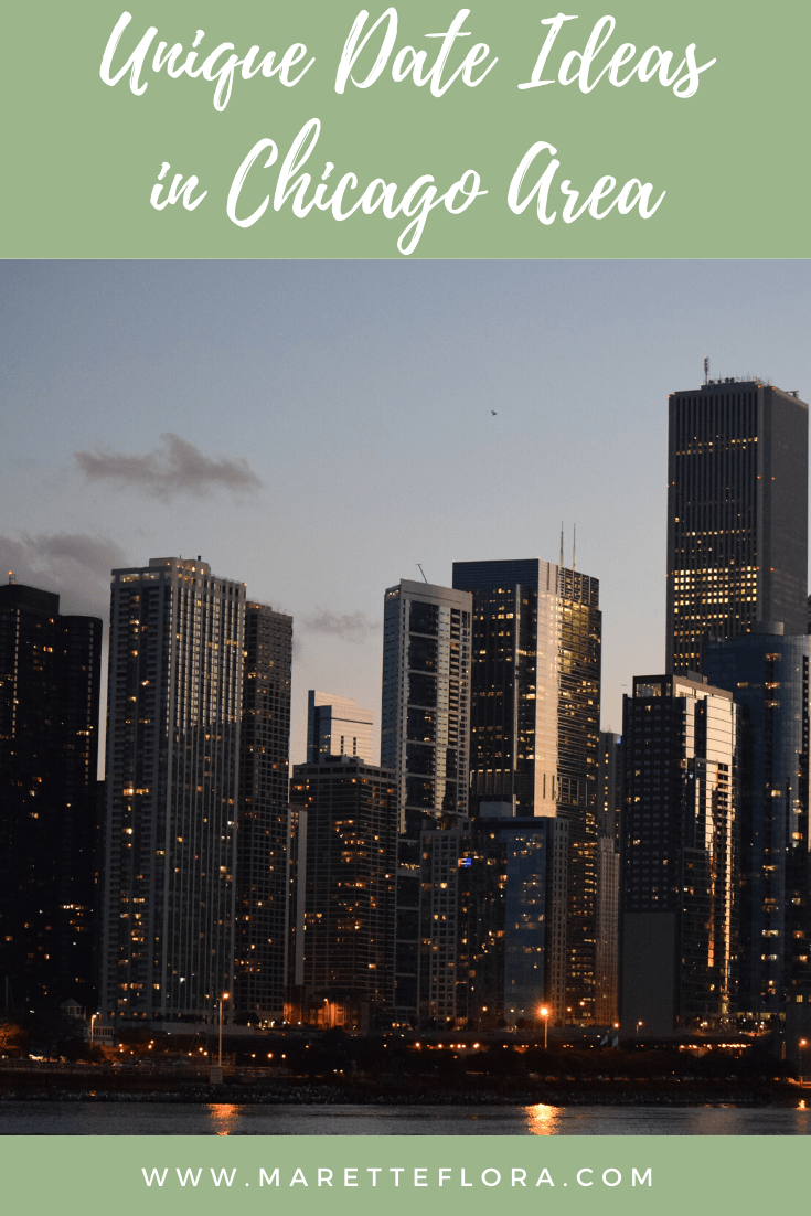 Unique Date Ideas in Chicago