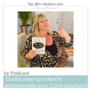 identité professionnelle Chine Lanzmann