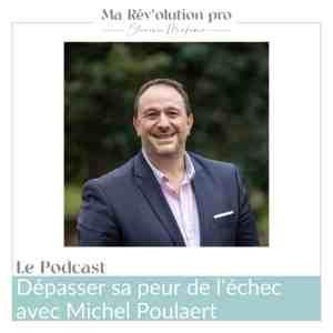 Peur de l'échec Michel Poulaert