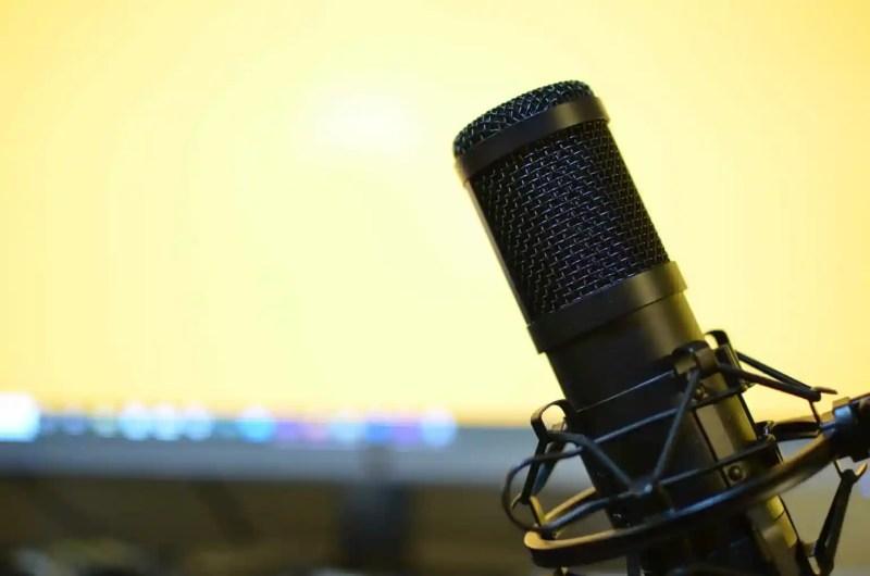 Podcasts reconversion professionnelle