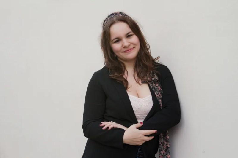 Aline Bartoli accompagne les entrepreneurs