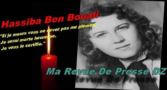 hassiba ben bouali