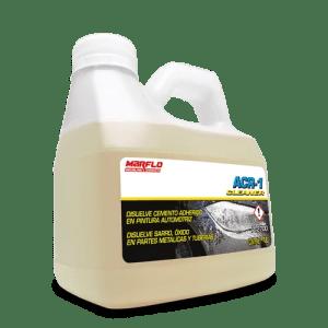 desincrustante ácido, removedor de cemento, detallado automotriz, marflo