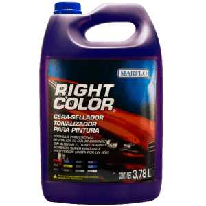 cera de color, marflo detallado, detailing products, color car