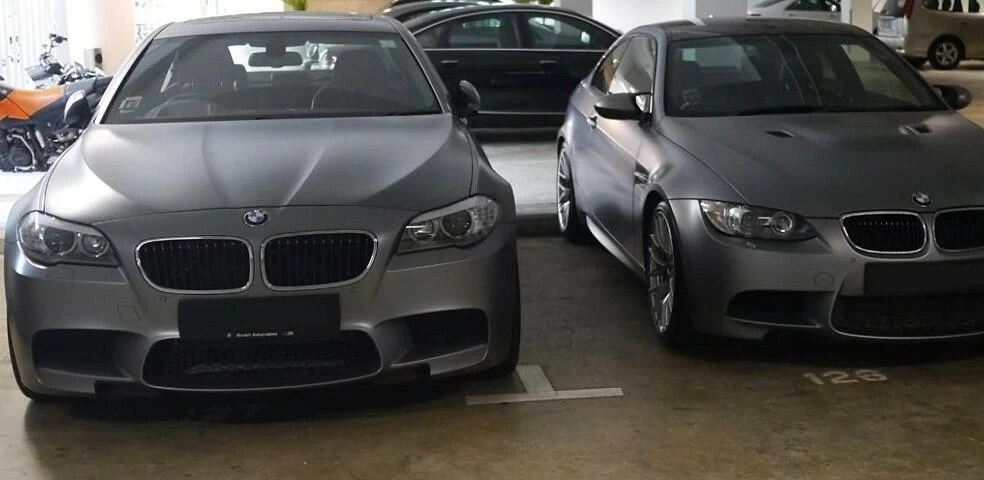 Post ws car clean waterless marflo chofer_bmw_estacionamiento