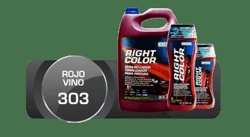 rojo vino 303, right color, marflo