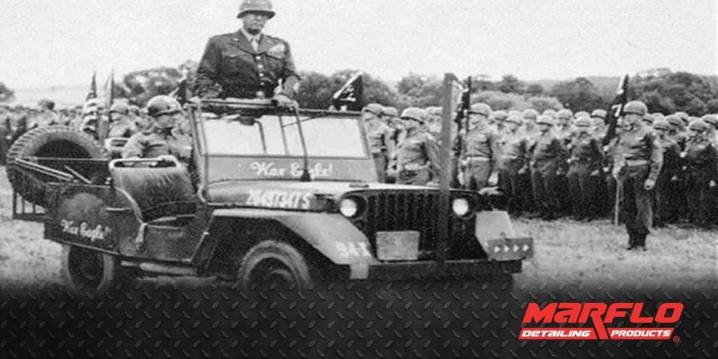 Historia del automóvil – El Jeep