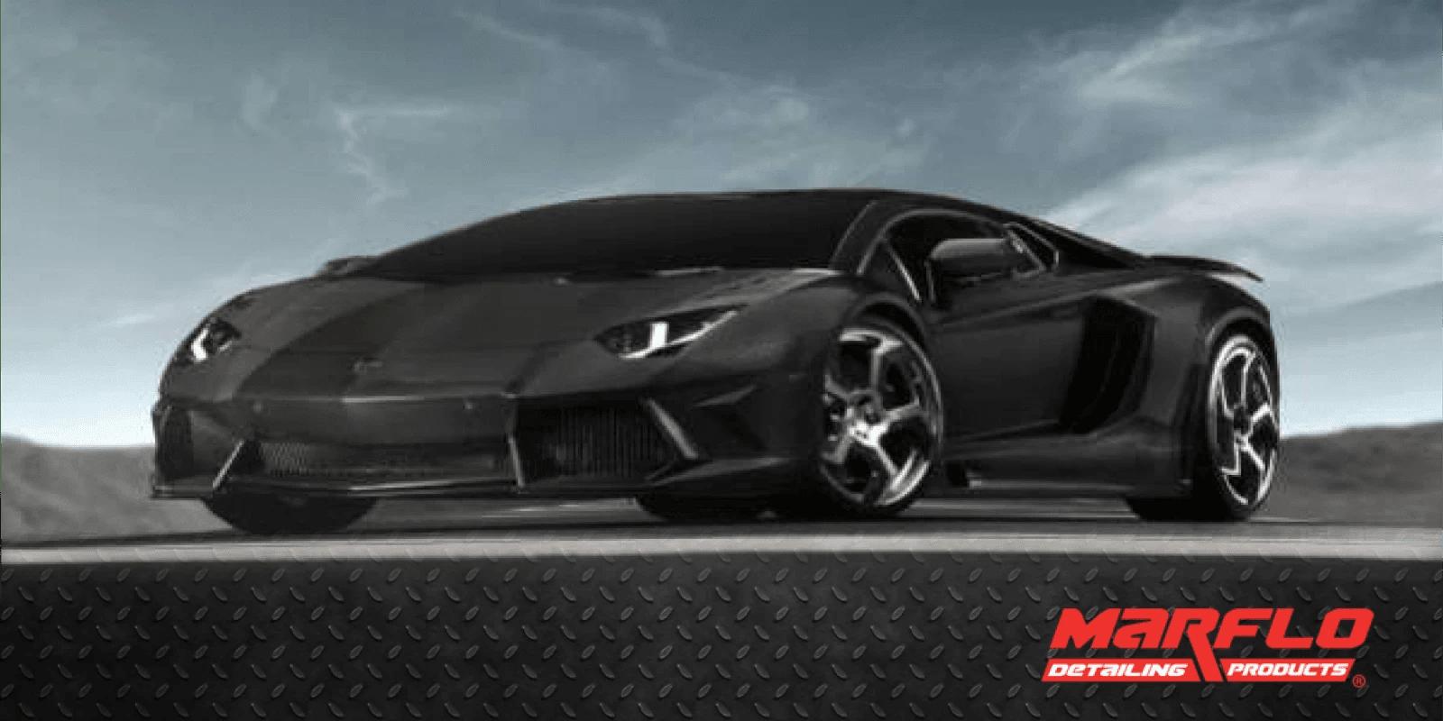 Autos de Ensueño – Lamborgini Aventador S Roadster