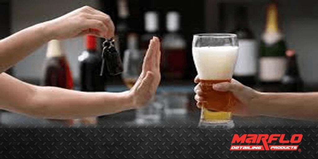 Efectos del alcohol al conducir – los distintos niveles.