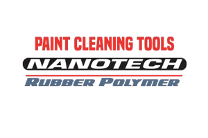 Paint Cleaning Tools Nano-Tech