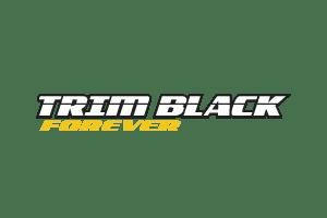 Trim Black Forever