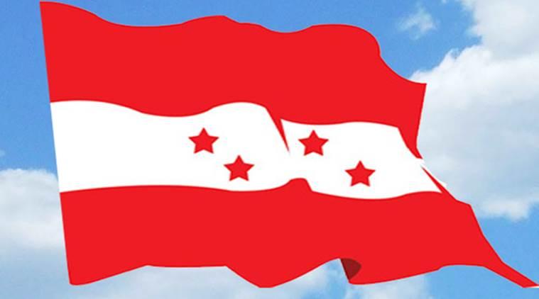 नेपाली कांग्रेस सच्चिएला ?