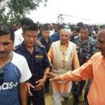 कांग्रेस वरिष्ठ नेता रामचन्द्र पौडेल बैशाखभर जिल्ला दौडाहमा, यस्तो छ भ्रमण तालिका