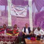 बदिँकाे  ओराली वजारमा शहरी स्वास्थय केन्द्र स्थापना