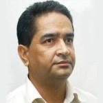 पत्रकार खेम भण्डारी जेल चलान
