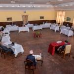 सरकारले लकडाउन २०७७ वैशाख ३ गतेसम्म थप गर्ने निर्णय