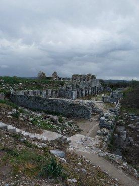 First view of Miletus