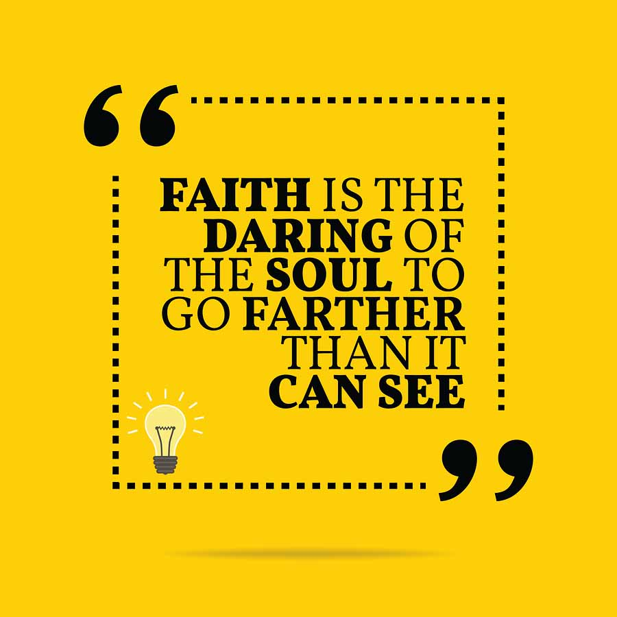 Image result for faith looks like