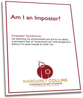 Am I an Imposter