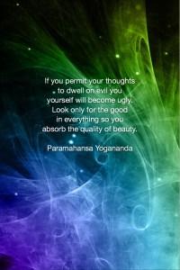 If you permit your-Paramahansa Yogananda #spiritualquotes #wordsofwisdom #Fractalart #Margaretdill #wordstoliveby #ParamahansaYoganandaQuote