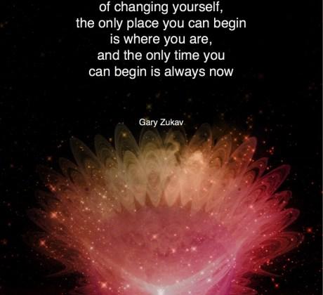 Changing-Gary Zukav #MotivationalQuote #Inspirational Quote #GaryZukav #LifeQuotes #LeadershipQuotes #PositiveQuotes #SuccessQuotes