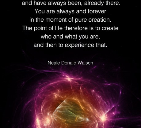 The point of life - Neale Donald Walsch #NealeDonaldWalsch #Wisdom #MotivationalQuote #Inspirational Quote #LifeQuotes #LeadershipQuotes #PositiveQuotes #SuccessQuotes