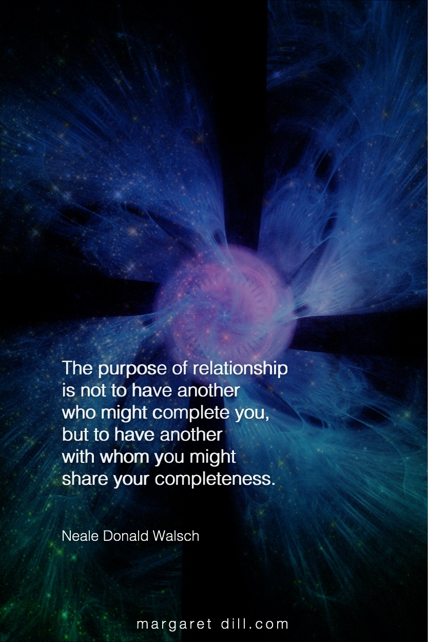 The purpose - Neale Donald Walsch #NealeDonaldWalsch #Wisdom  #MotivationalQuote  #Inspirational Quote   #LifeQuotes  #LeadershipQuotes #PositiveQuotes  #SuccessQuotes