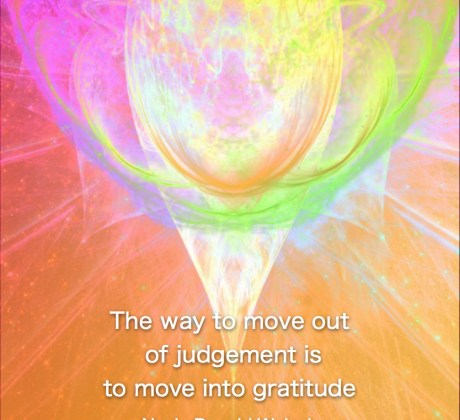 Move into Gratitude-neal walsh