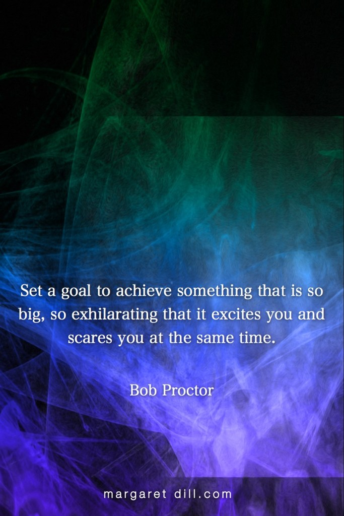 Set a Goal-Bob Proctor #Wisdom  #MotivationalQuote  #Inspirational Quote  #bobproctor  #lifequotes  #leadershipquotes #positivequotes  #successQuotes