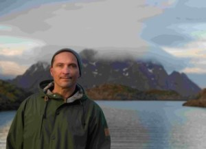 Morten A. Stroksnes, Foto: Randomhouse
