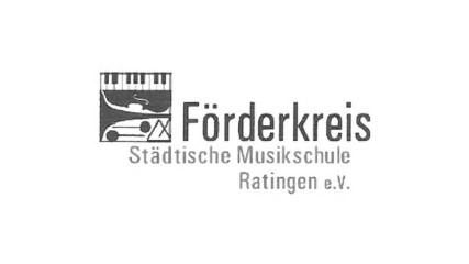 Förderkreis Städtische Musikschule Ratingen