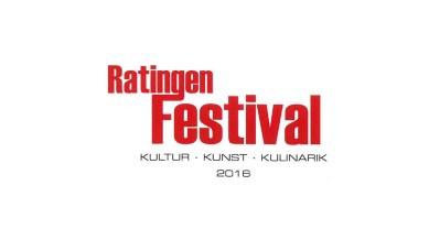 Ratingen Festival 2016