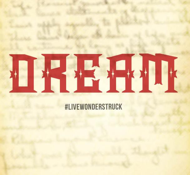 21 Days of Wonder DREAM