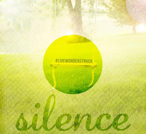 21 Days of Wonder SILENCE