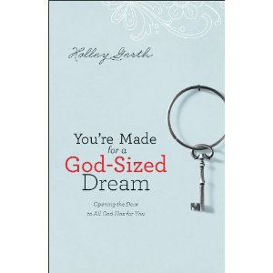 God Sized Dream