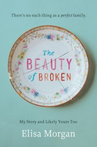The Beauty of Broken (Giveaway and an Interview with @FullFillmag) @ThomasNelson