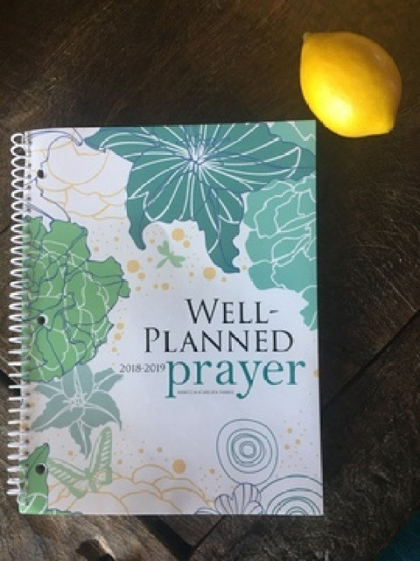Well Planned Planner