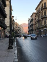 cars in palermo