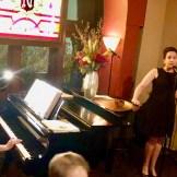 Singing Girl in 14 G