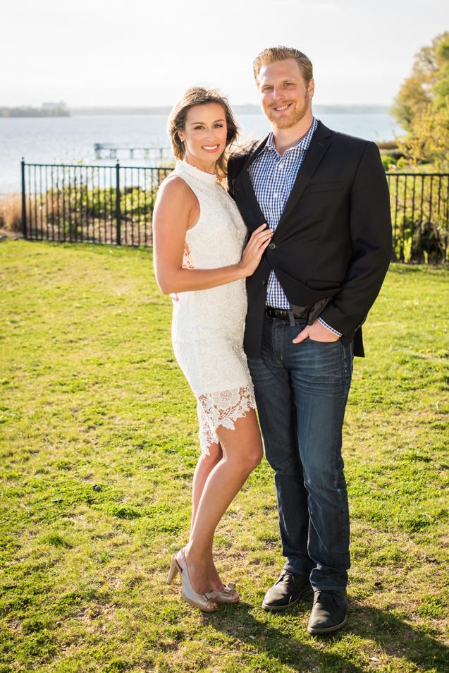 Brooke + Jordan