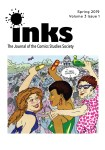 iNKS 3.1 The Counterpublics of Underground Comics