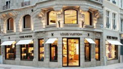 Louis Vuitton, Luxembourg