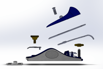 Model - Exploded View