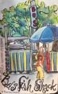 BO's Fish Wagon   6x8 Prints will be available soon