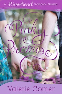 Pinky Promise: A Christian Romance by Valerie Comer