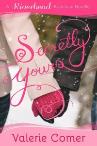 Secretly Yours: A Christian Valentine's Day Romance