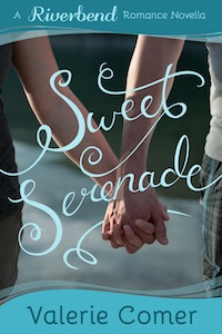 Sweet Serenade: A Christian Romance by Valerie Comer