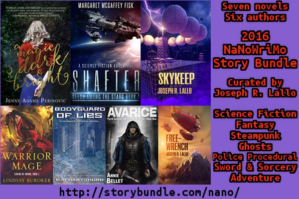 Story Bundle Sharable 72-9