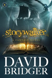 Storywalker by David Bridger