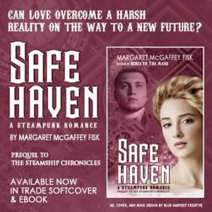 Safe Haven Sharable